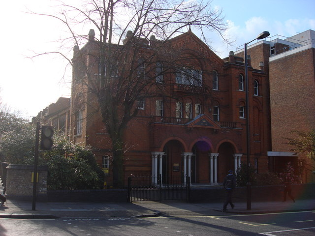 New London Synagogue (Masorti)
