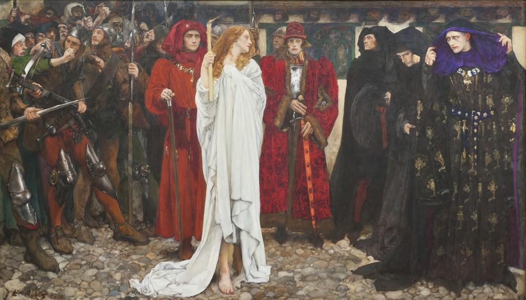 Eleanor Abbey Net Worth