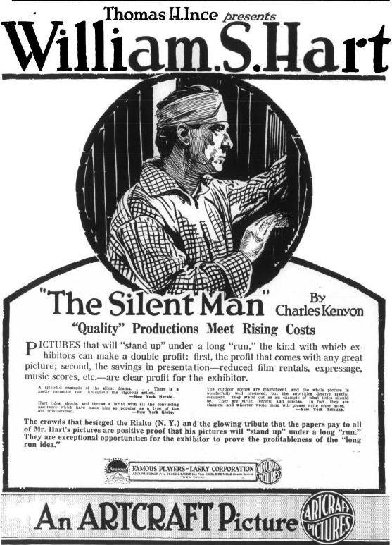 Silent film  Wikipedia