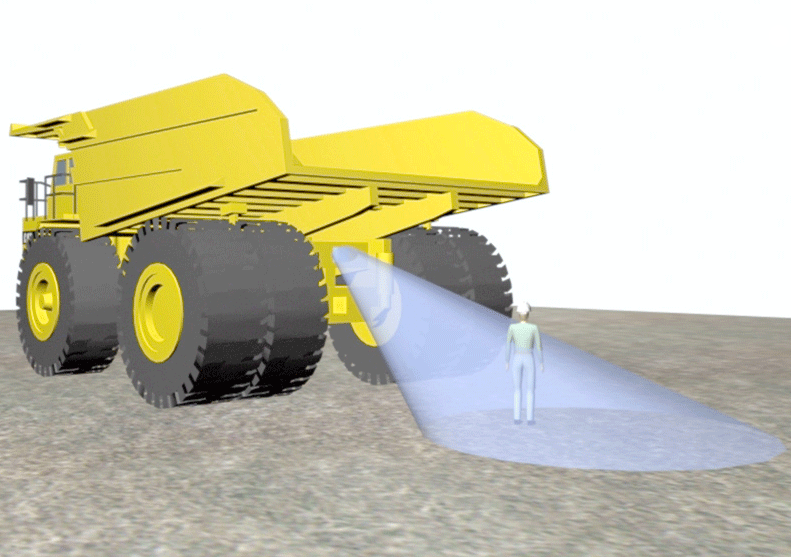 File The Back Of A Haul Truck Png Wikimedia Commons