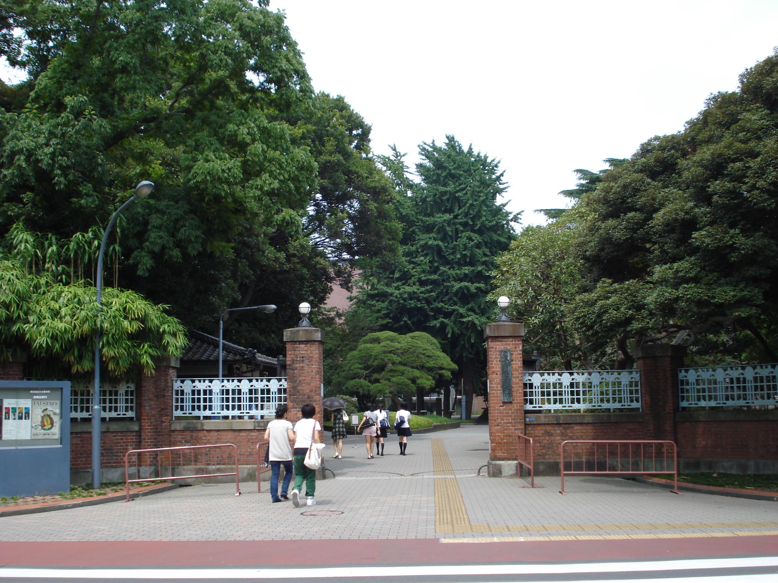 入試案内   東京芸術大学音楽学部附属音楽高等学校