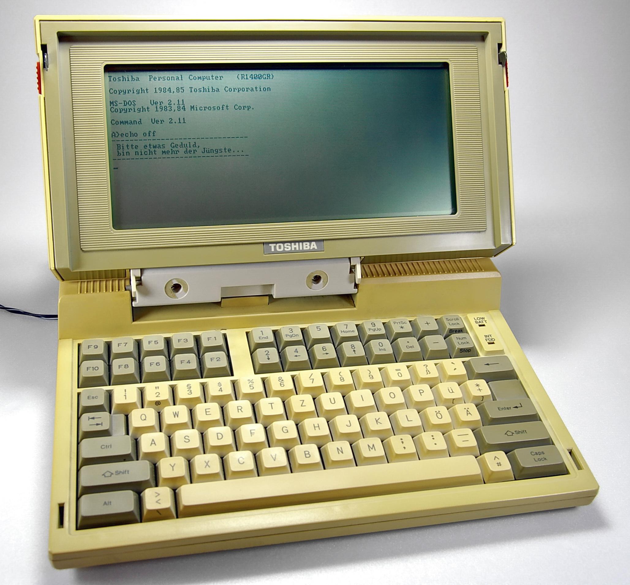 Laptop Empfehlung. U0027