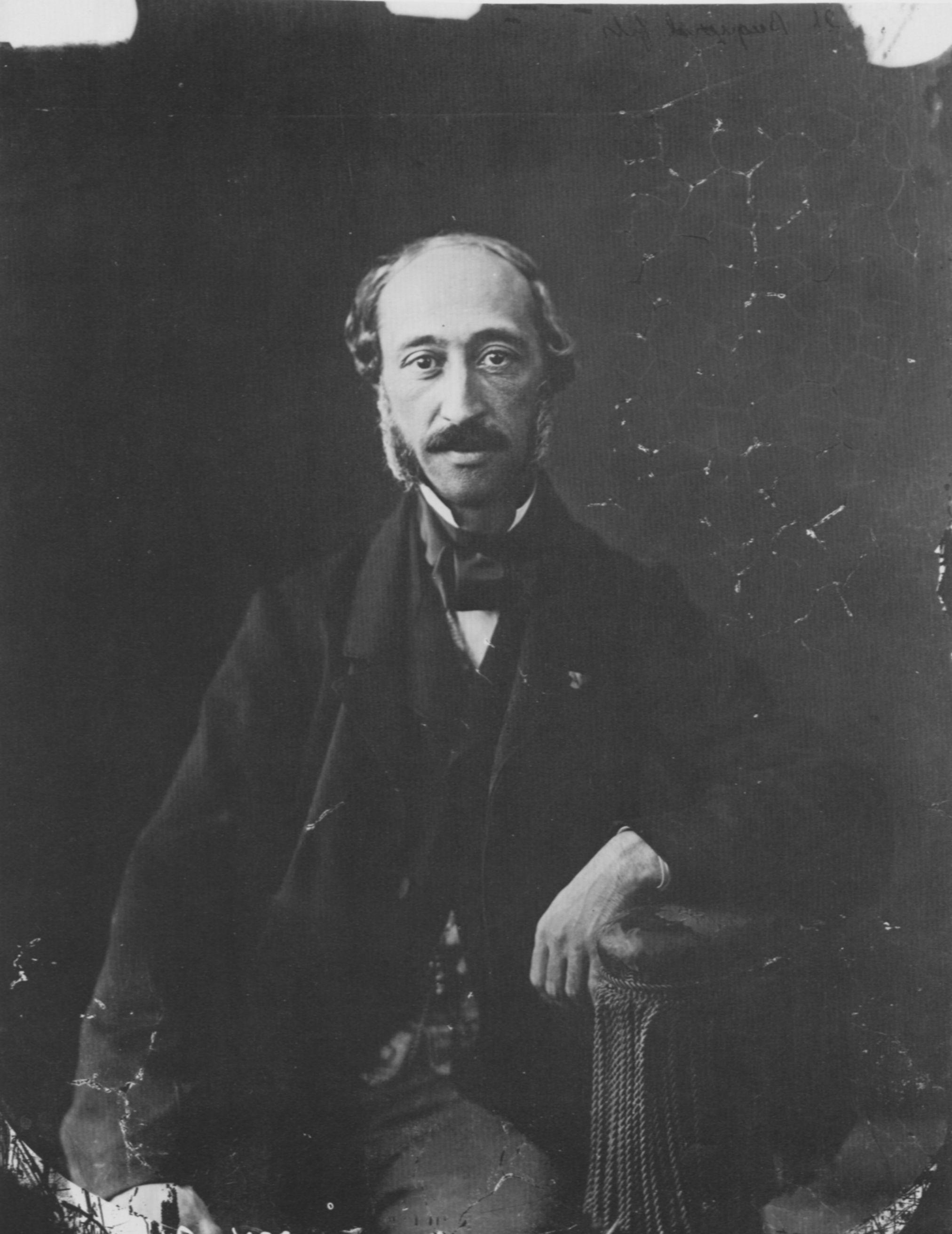 Image of Alexandre-Edmond Becquerel from Wikidata