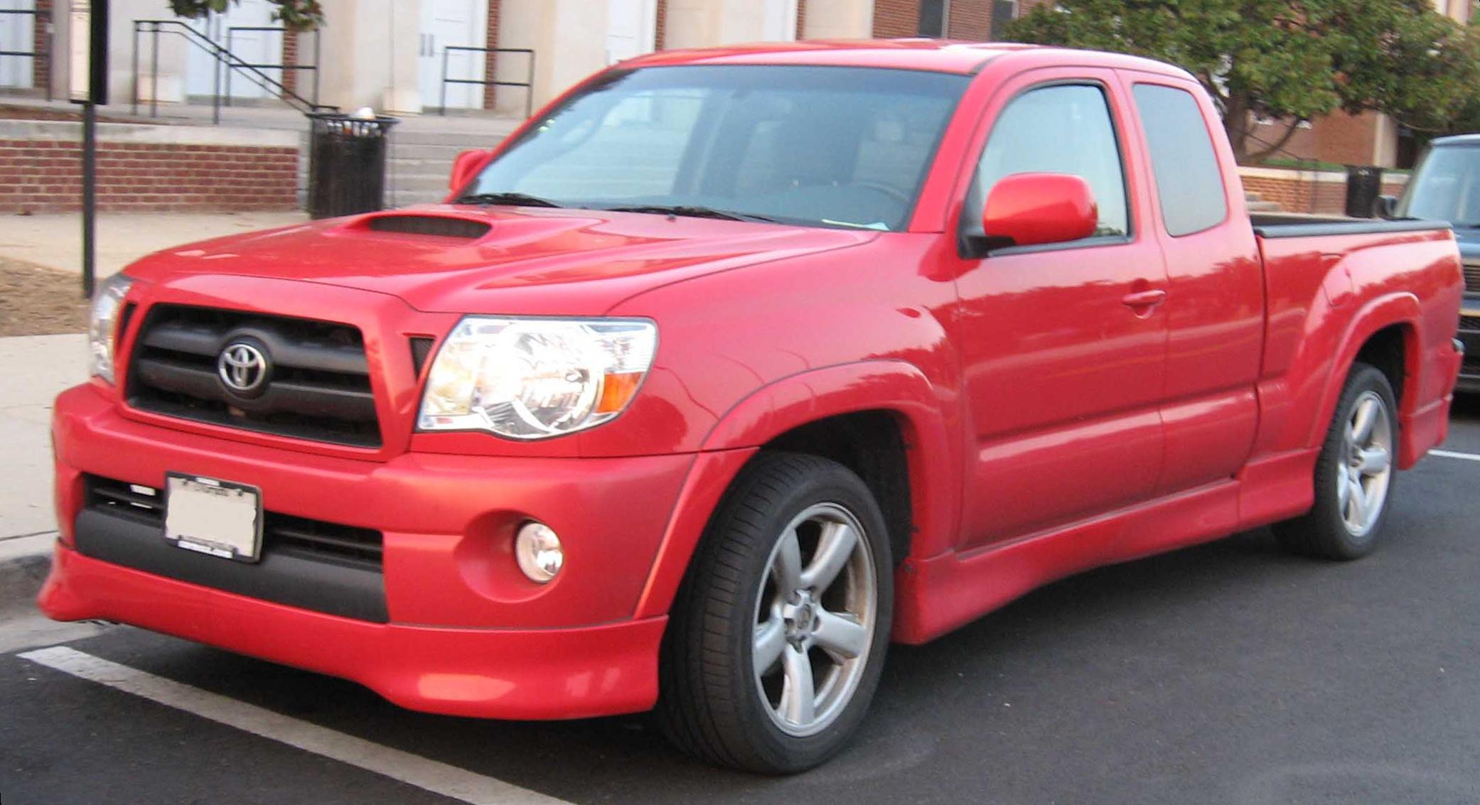 Toyota Tacoma For Sale Big Island