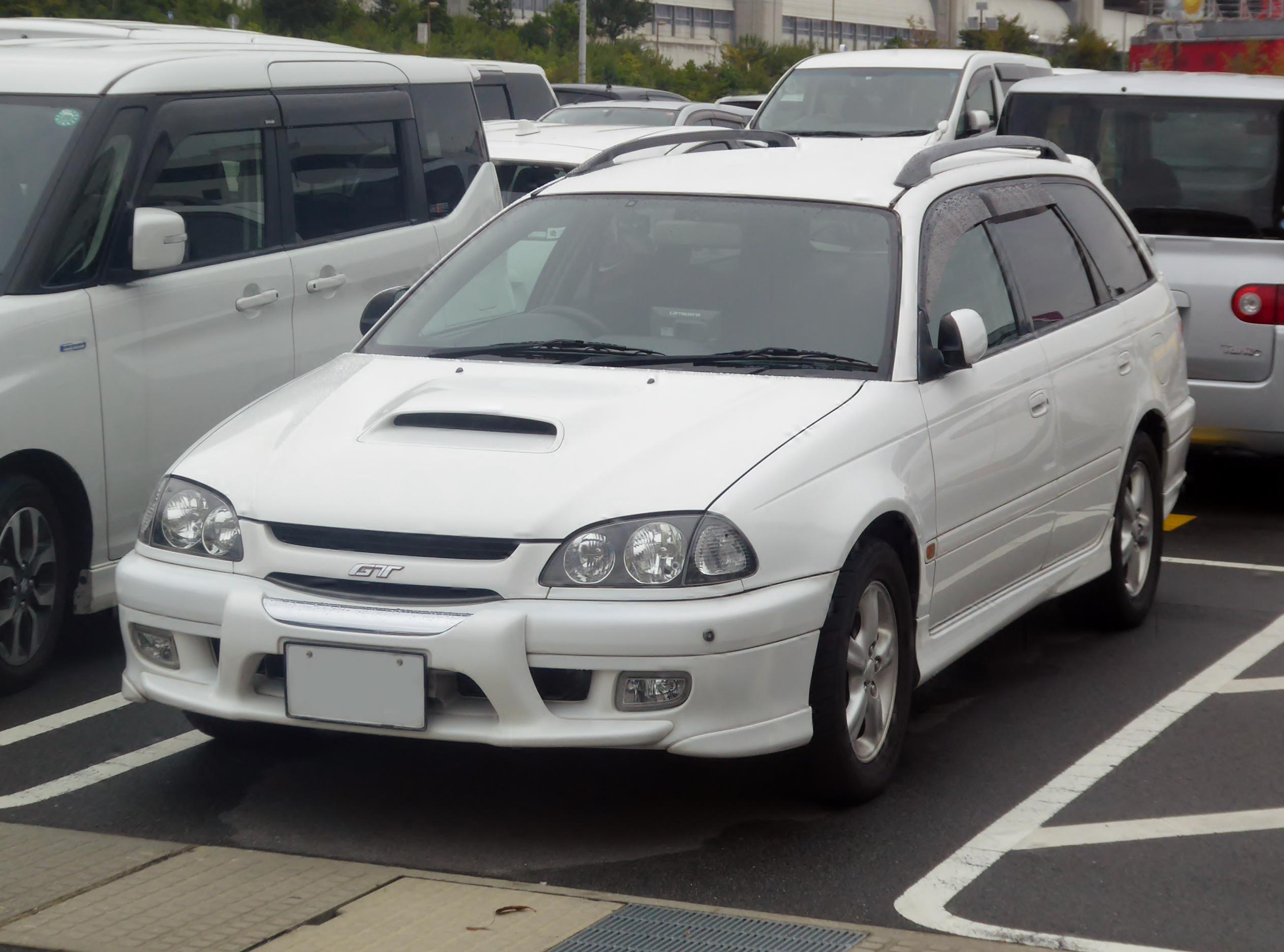 Kelebihan Toyota Caldina Perbandingan Harga