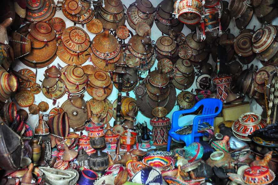 File:Traditional Harari Wares (8415736119).jpg - Wikimedia ...