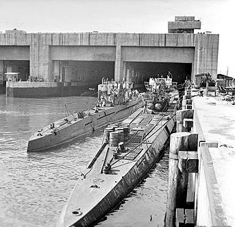 U-Boot (2ª Guerra Mundial)