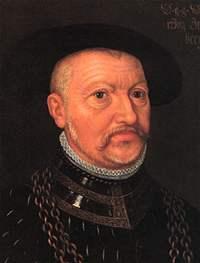Ulrich, Duke of Württemberg