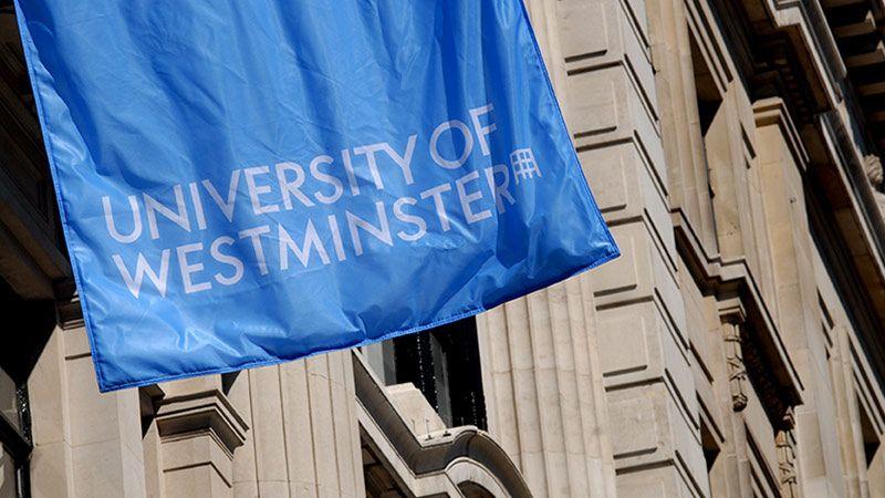University of Westminster - London, England