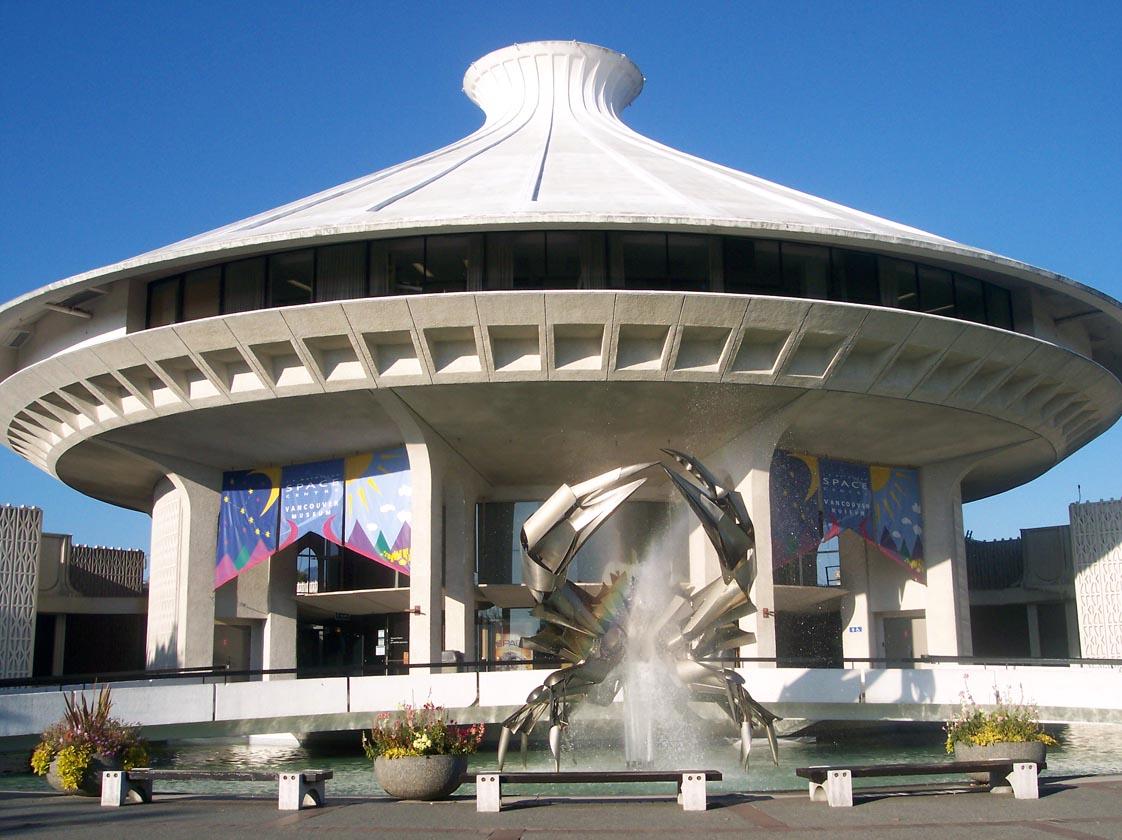 """Résultat de recherche d'images pour """"Museum of Vancouver"""""""