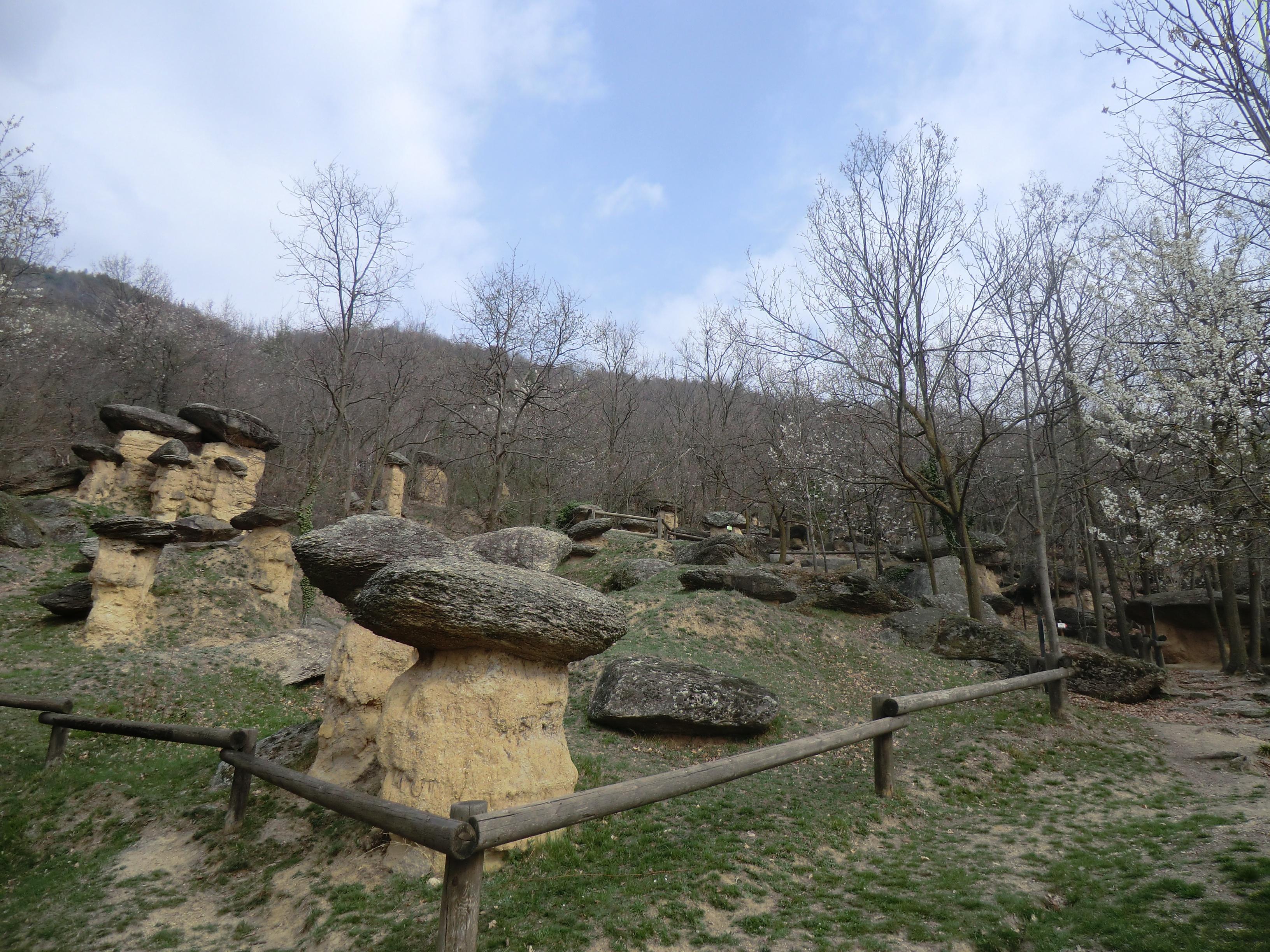 Villar San Costanzo Cap