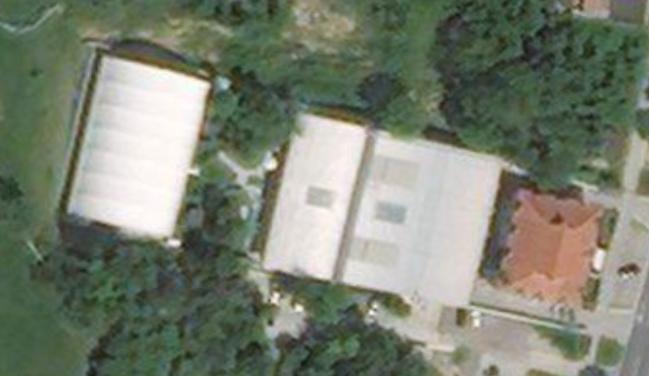 Vizura Sports Center