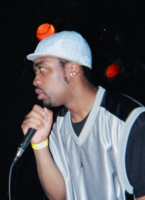 Wiley discography - Wikipedia