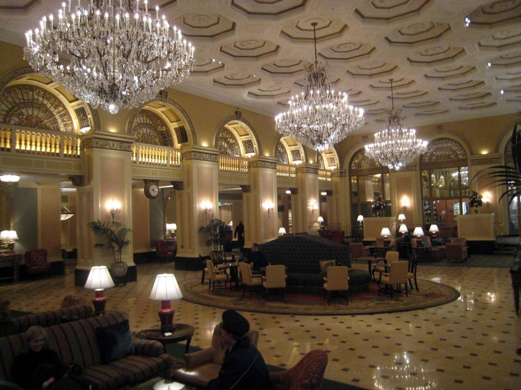 Hotel interior design lighting images