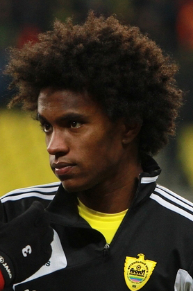What does Willian offer?