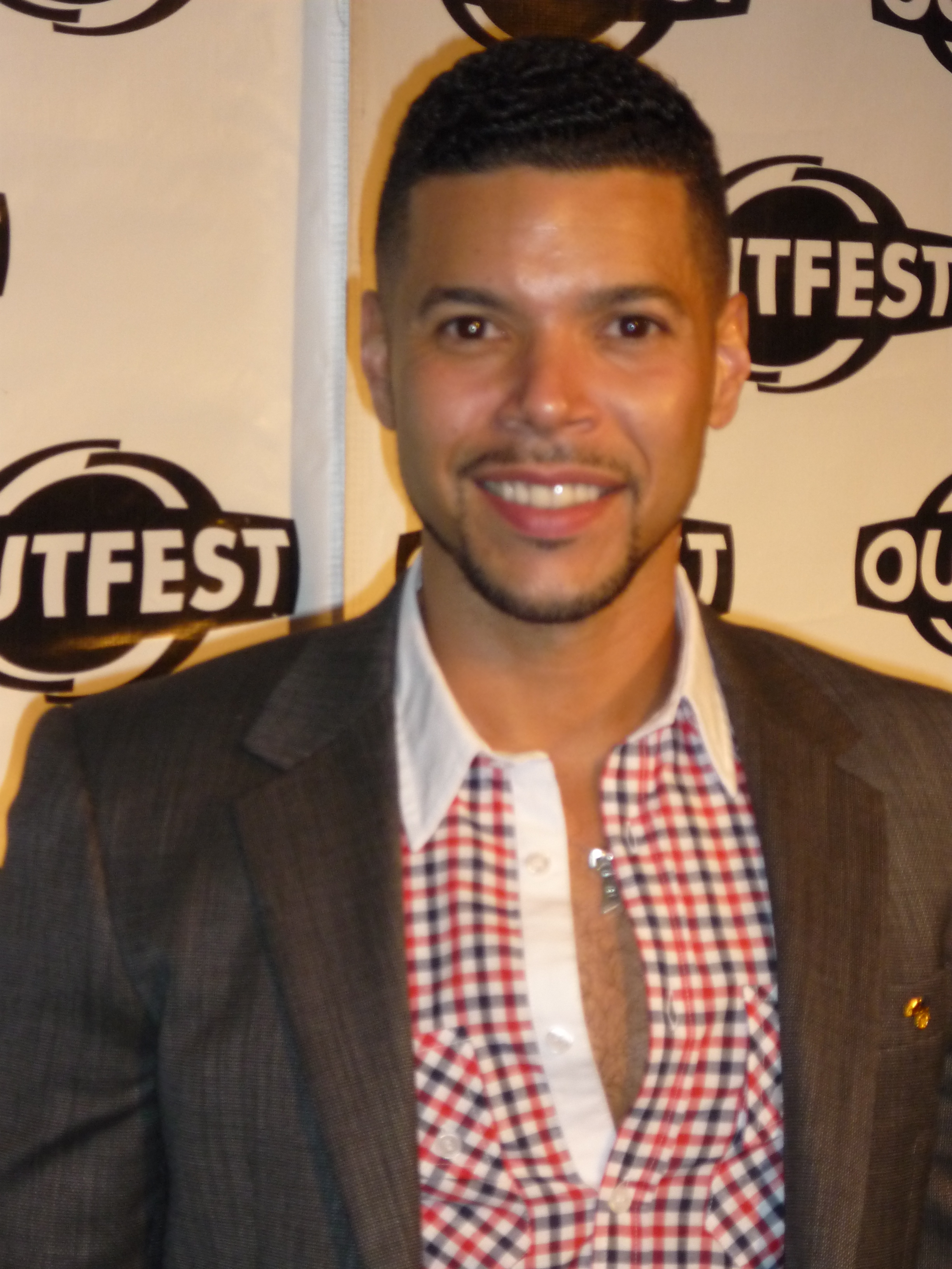 wilson cruz grey's anatomy