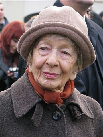 Image result for Wisława Szymborska