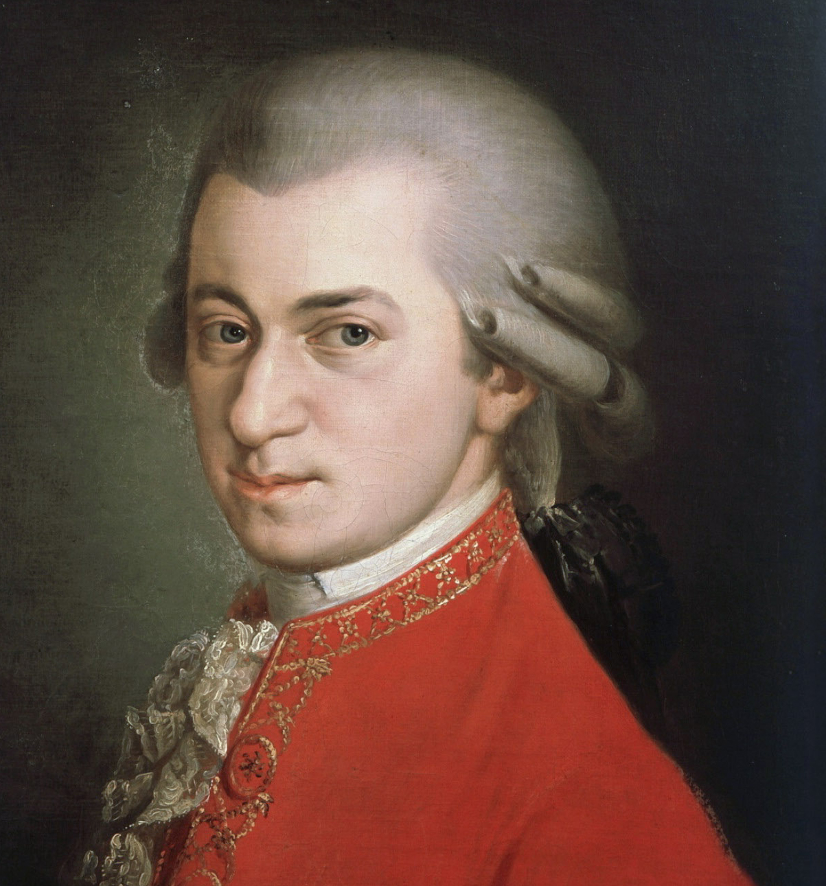 Mozart Piano Sheet Music