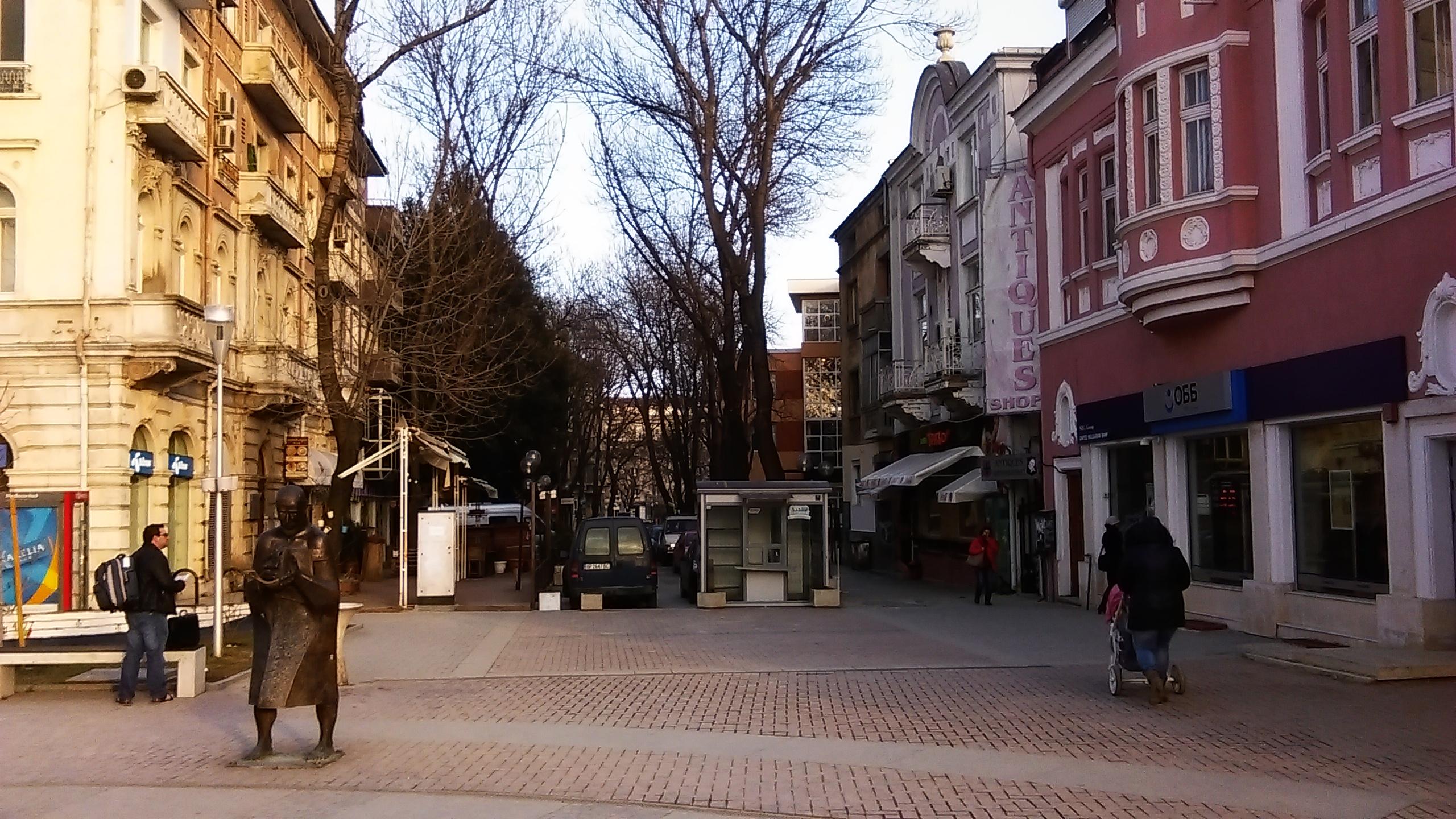 Mihail Koloni Ulica Vv Varna Uikipediya
