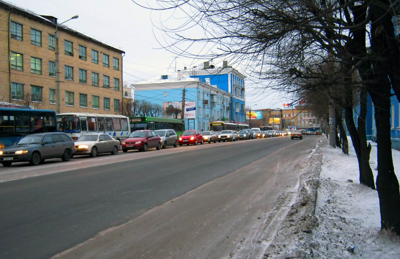 File:Состояние стояния. The Condition of the standing. проспект Свободнный.  - panoramio.jpg - Wikimedia Commons
