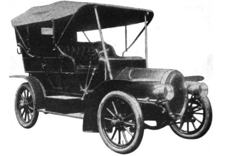 Ariel (American automobile) - Wikipedia
