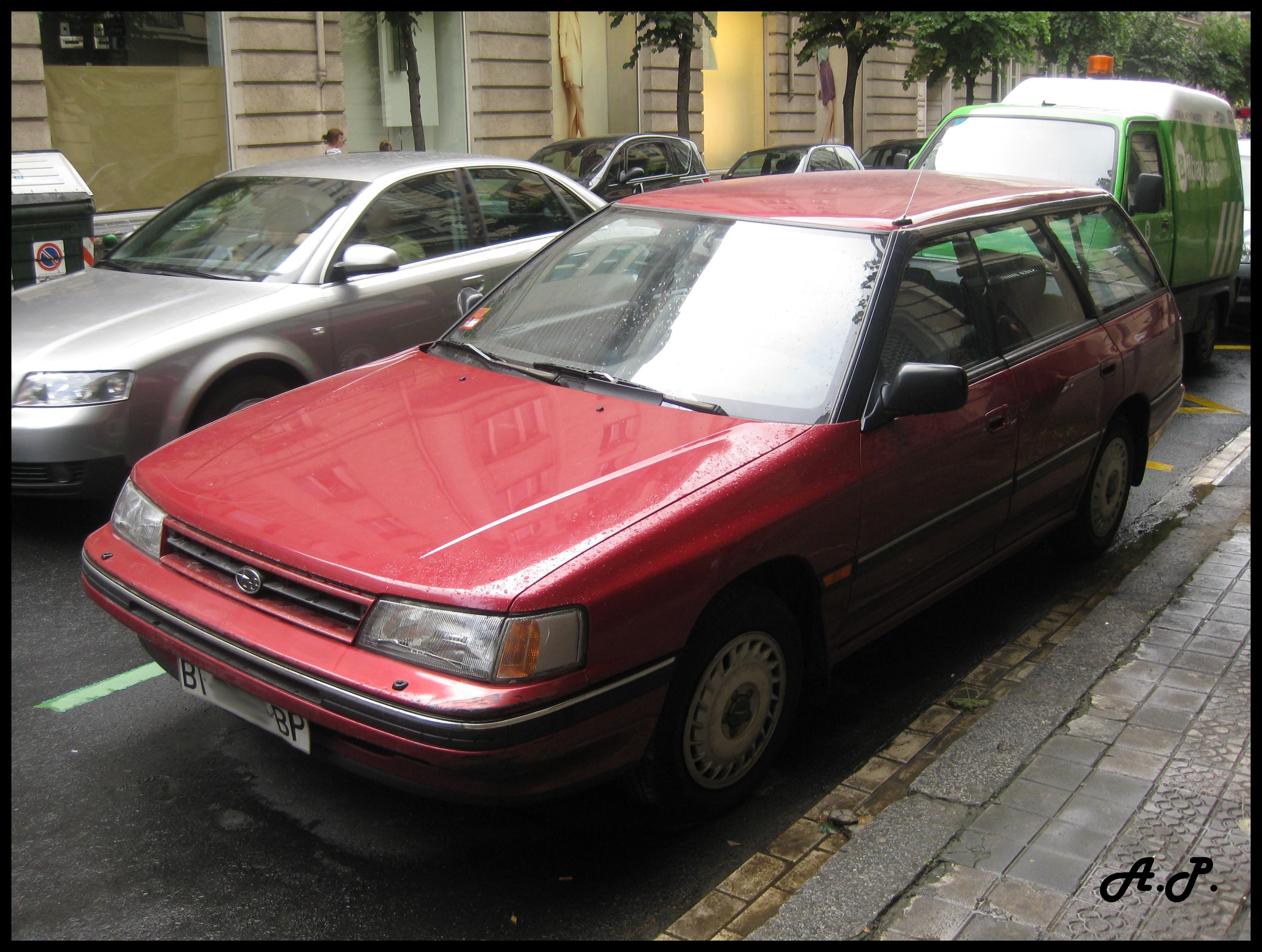 File 1993 subaru legacy gl wagon 3785922289 jpg