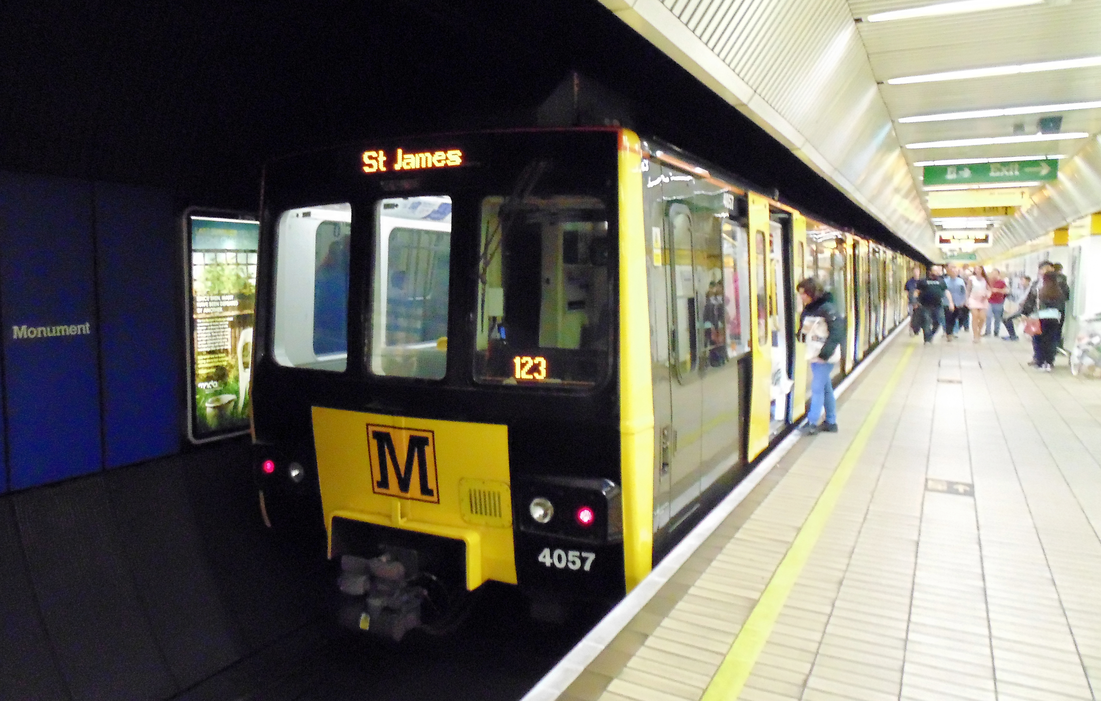 Trains Newcastle(Metro) to Greenock West | Cheap Tickets & Times