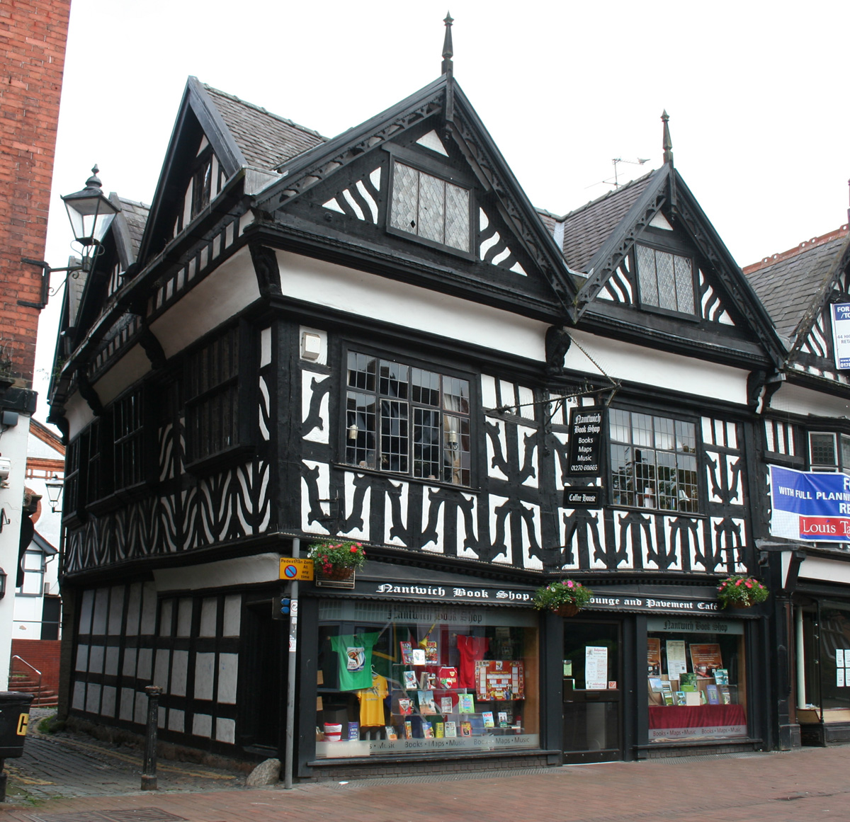 46 high street nantwich   wikipedia