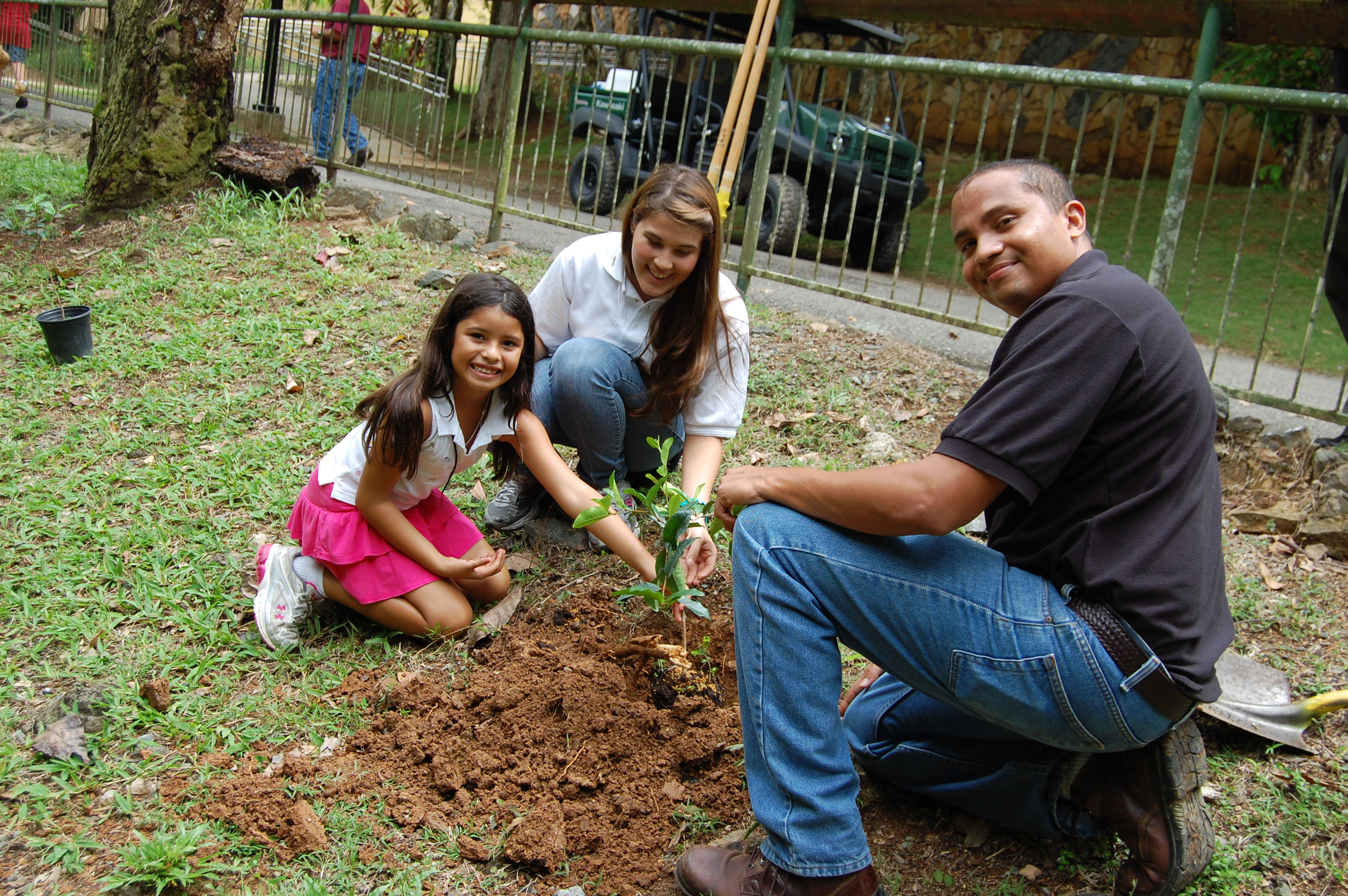Image result for oakland zoo volunteer
