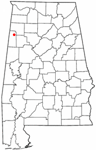 Loko di Beaverton, Alabama
