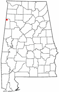 Loko di Detroit, Alabama