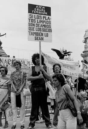como las mujeres obtuvieron sus derechos