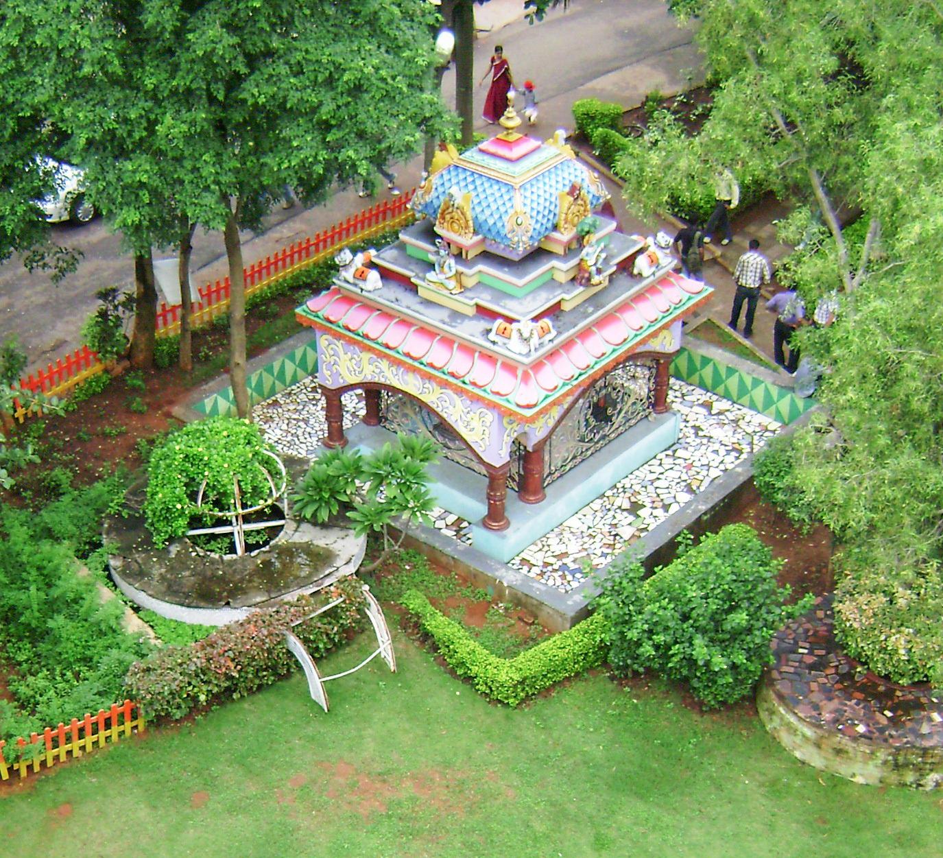 File a temple vizag dr murali mohan gurram 1 jpg for K murali mohan rao wiki