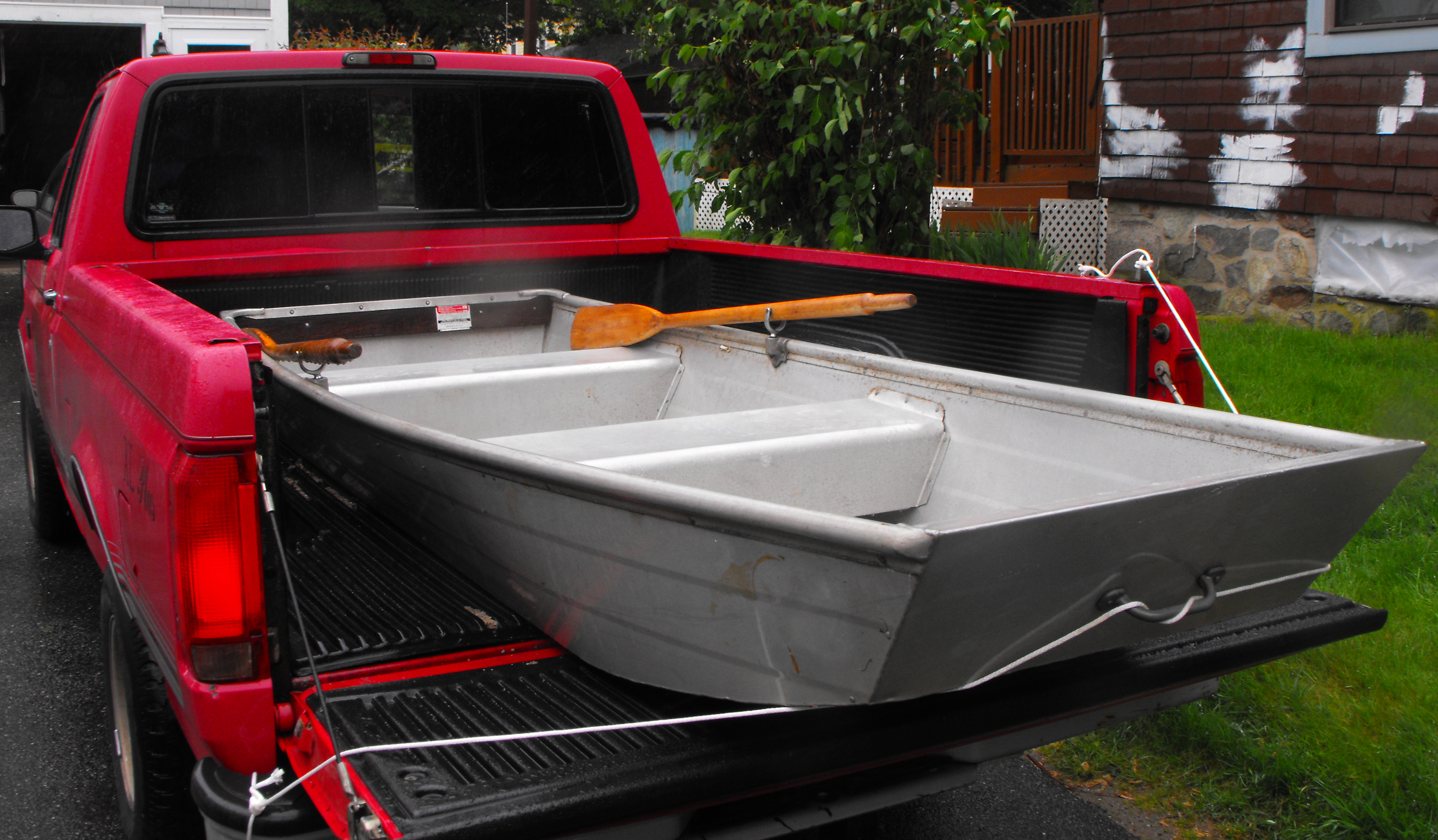 Grizzly Truck Bed Liner