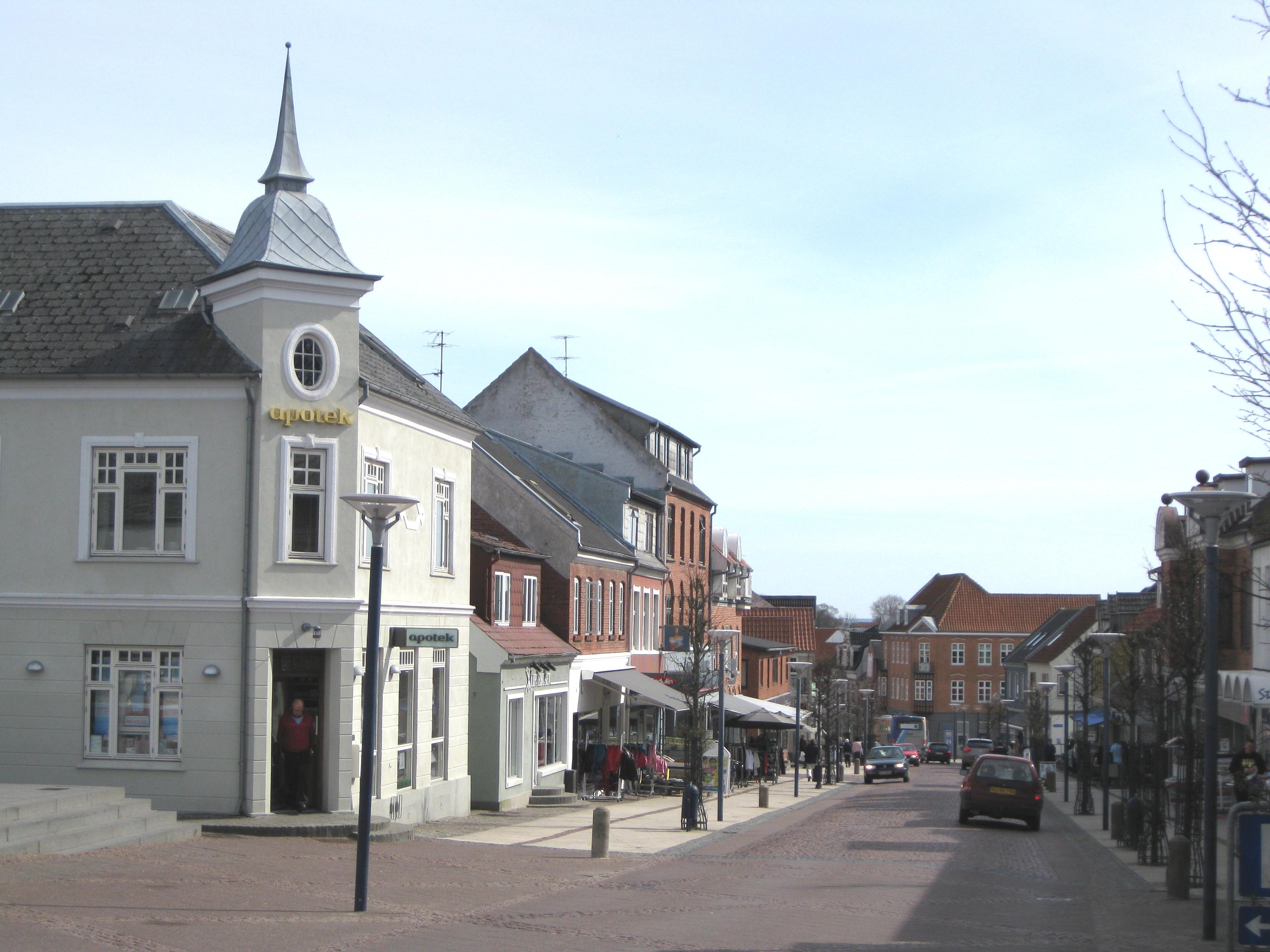 Aars Municipality #