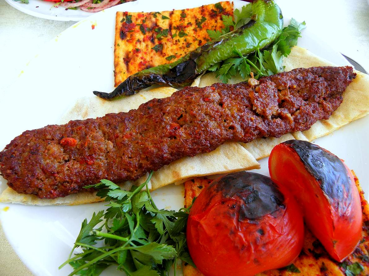 Turkey Food Truck Courtenay