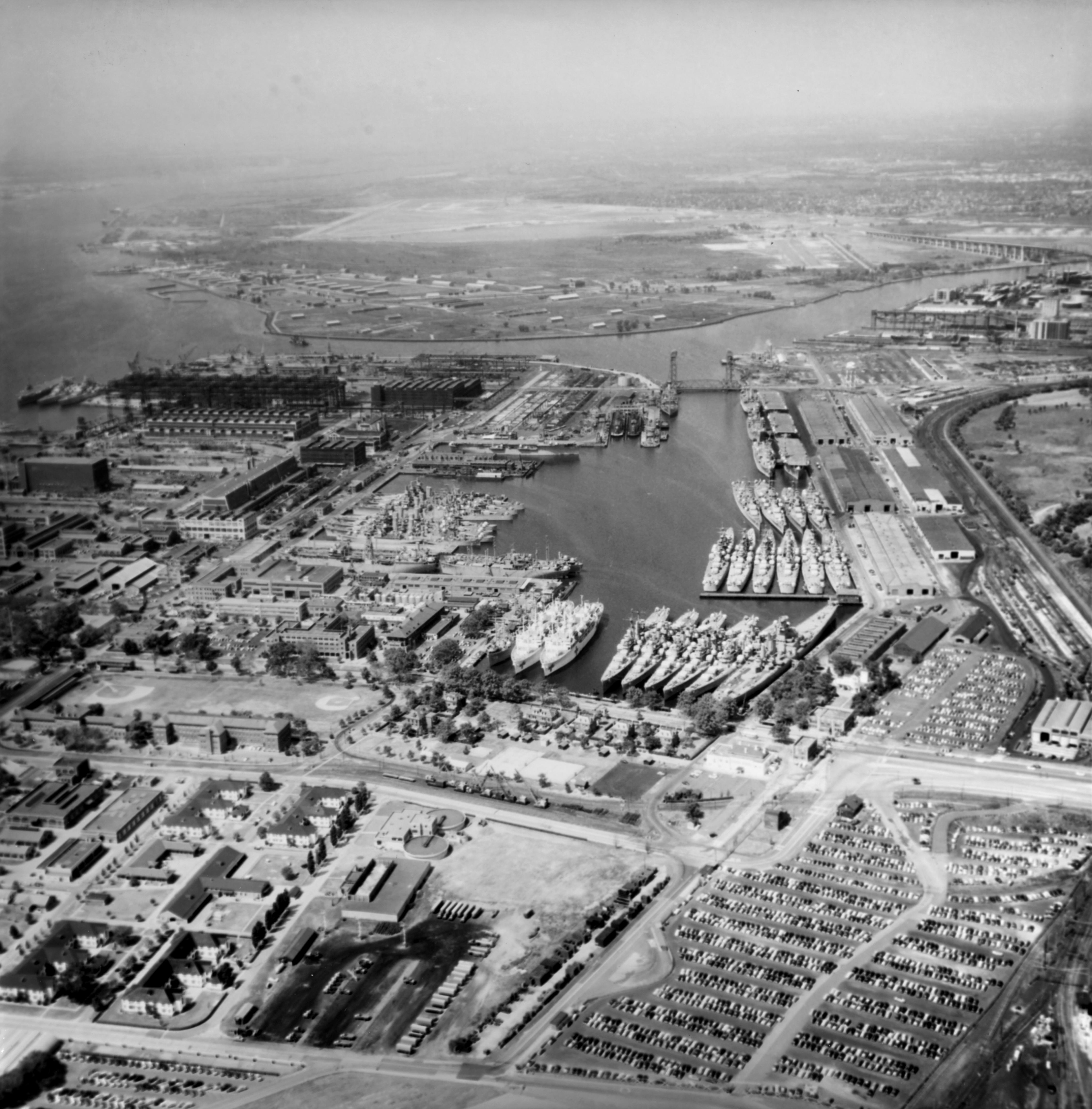 Reserve fleet - Wikipedia