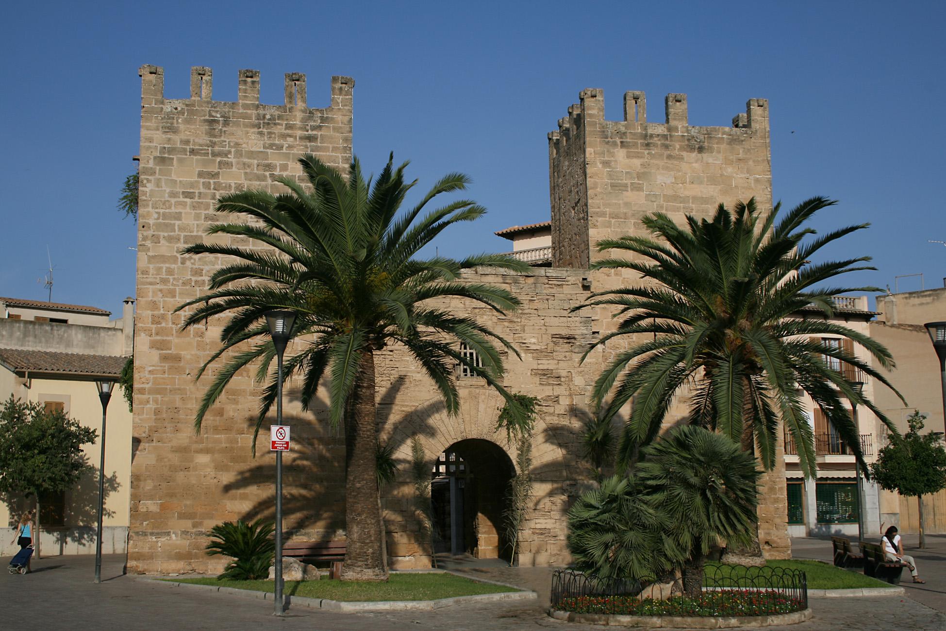 ville d'Alcudia