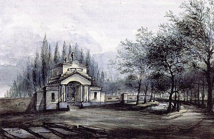 Algemene begraafplaats crooswijk wikipedia for Rotterdam crooswijk