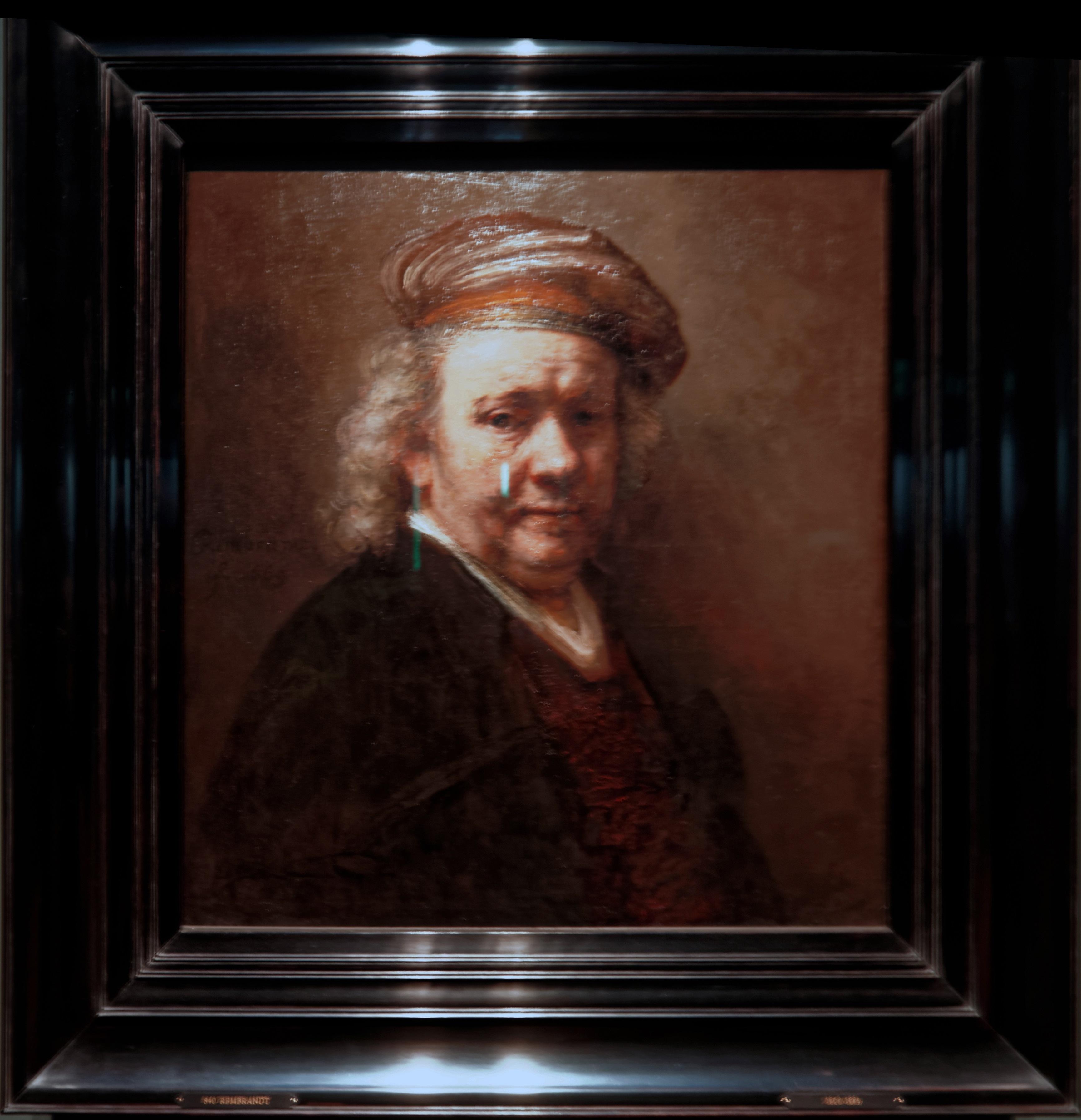 Resultado de imagen para Rijksmuseum de Ámsterdam, rembrandt