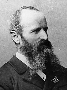 Andreas Reischek