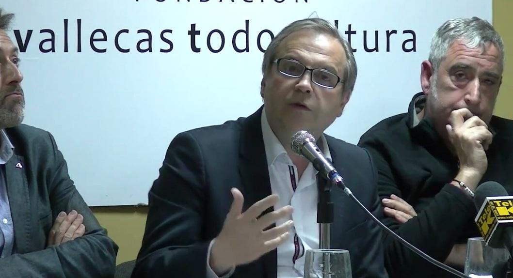Dúplica a Carmona: ni I+D, ni reforma laboral, ni bonificaciones empresariales