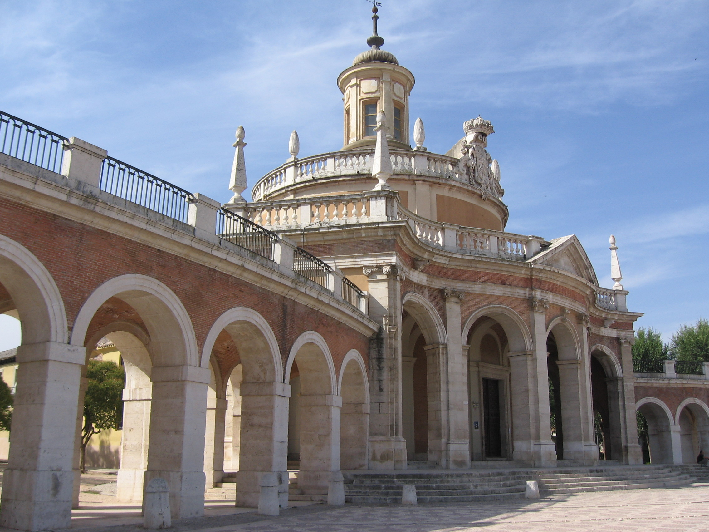 Aranjuez Spain  city photos : This licensing tag was added to this file as part of the GFDL ...