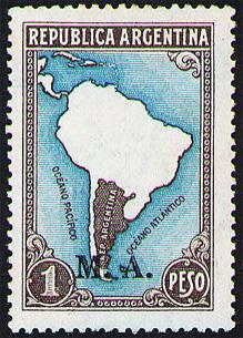 Estampillas de argentina wikipedia la enciclopedia libre for Correo postal mas cercano