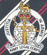 Army Legal Services Branch