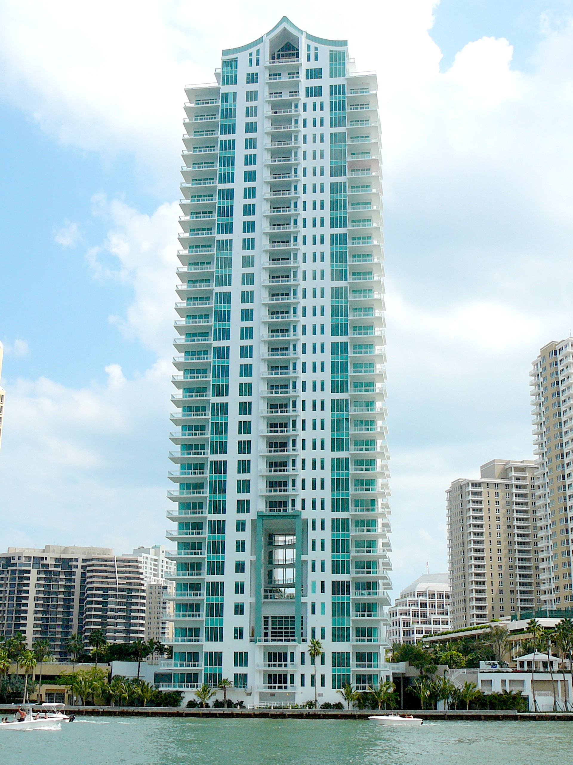 Asia Brickell Key Apartments For Sale