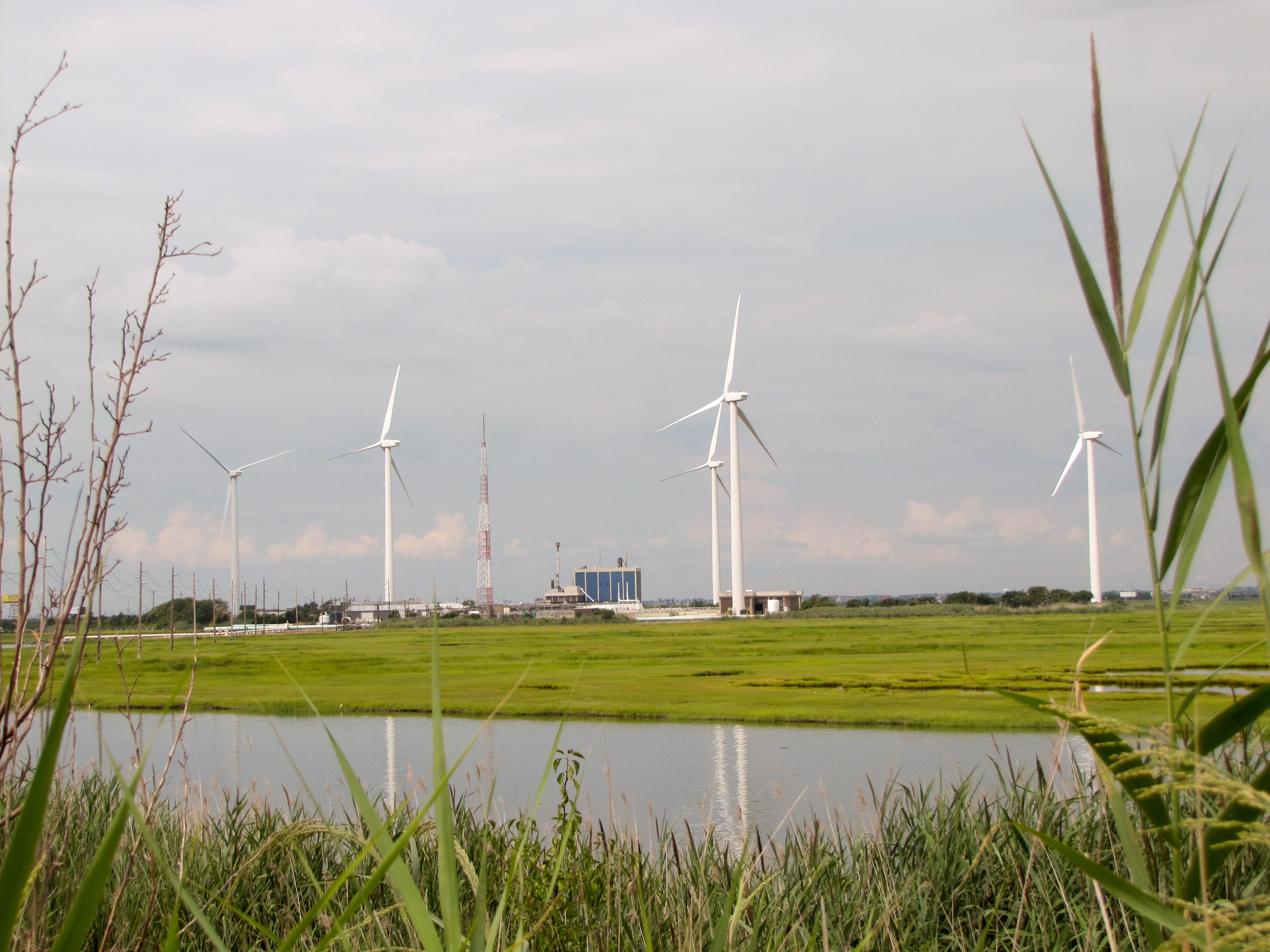 Jersey-Atlantic Wind Farm - Wikipedia