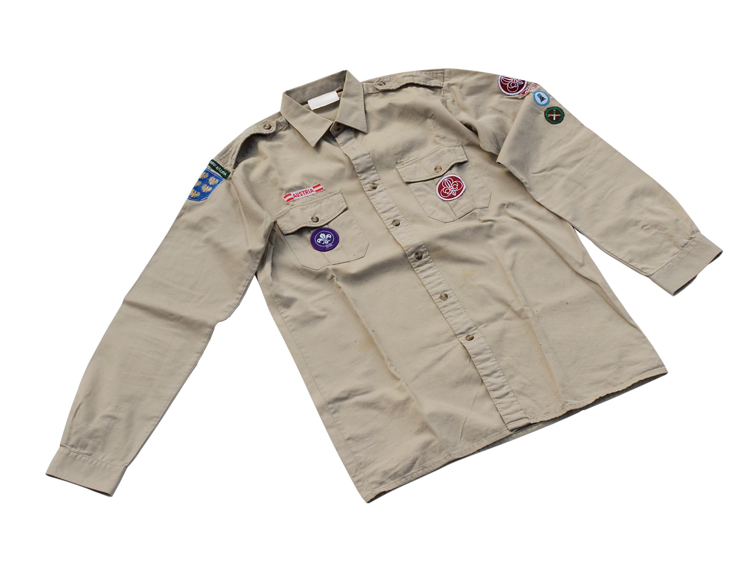 Image Result For Scouts Uniform