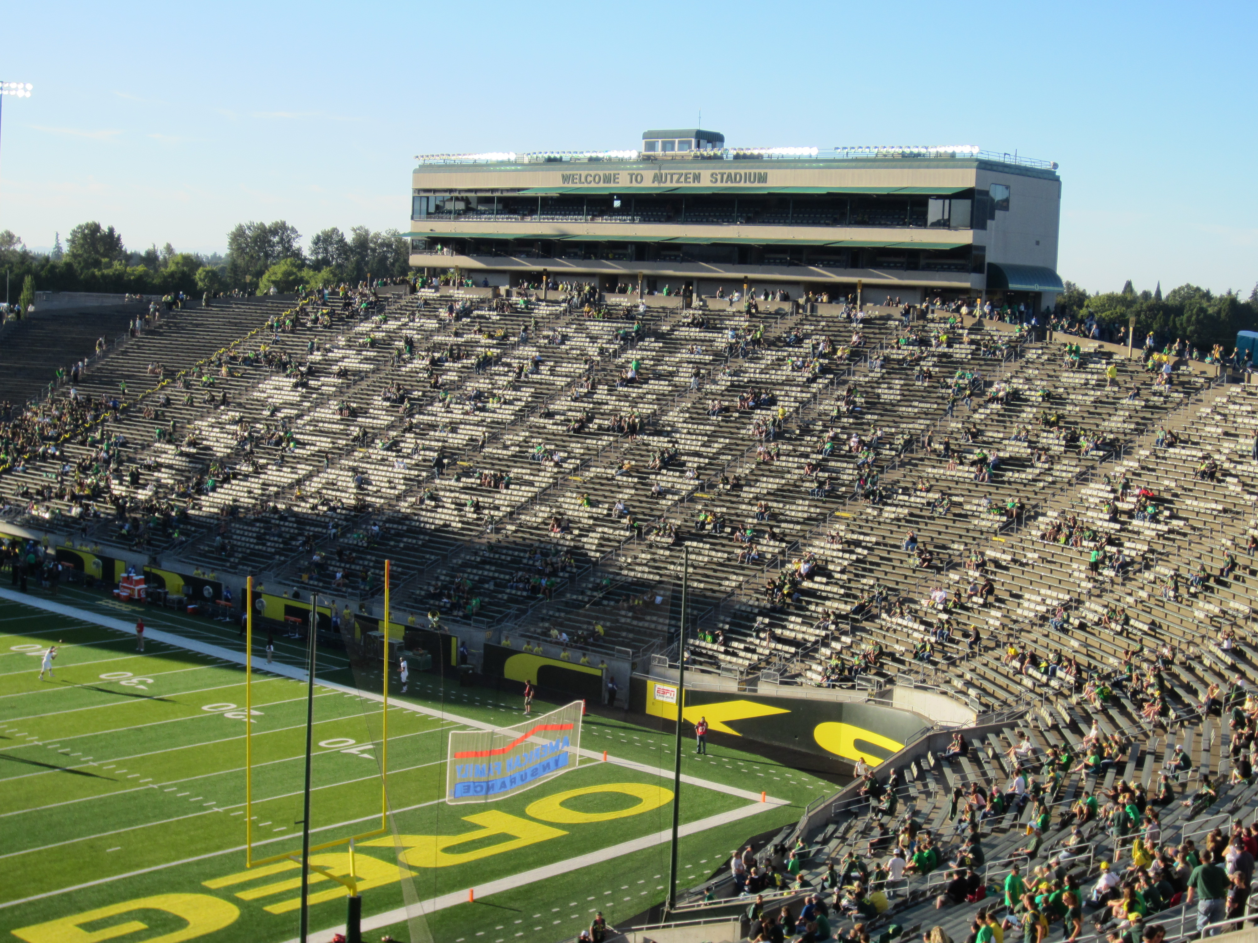 Is the Golden Age of Oregon Football Coming to
