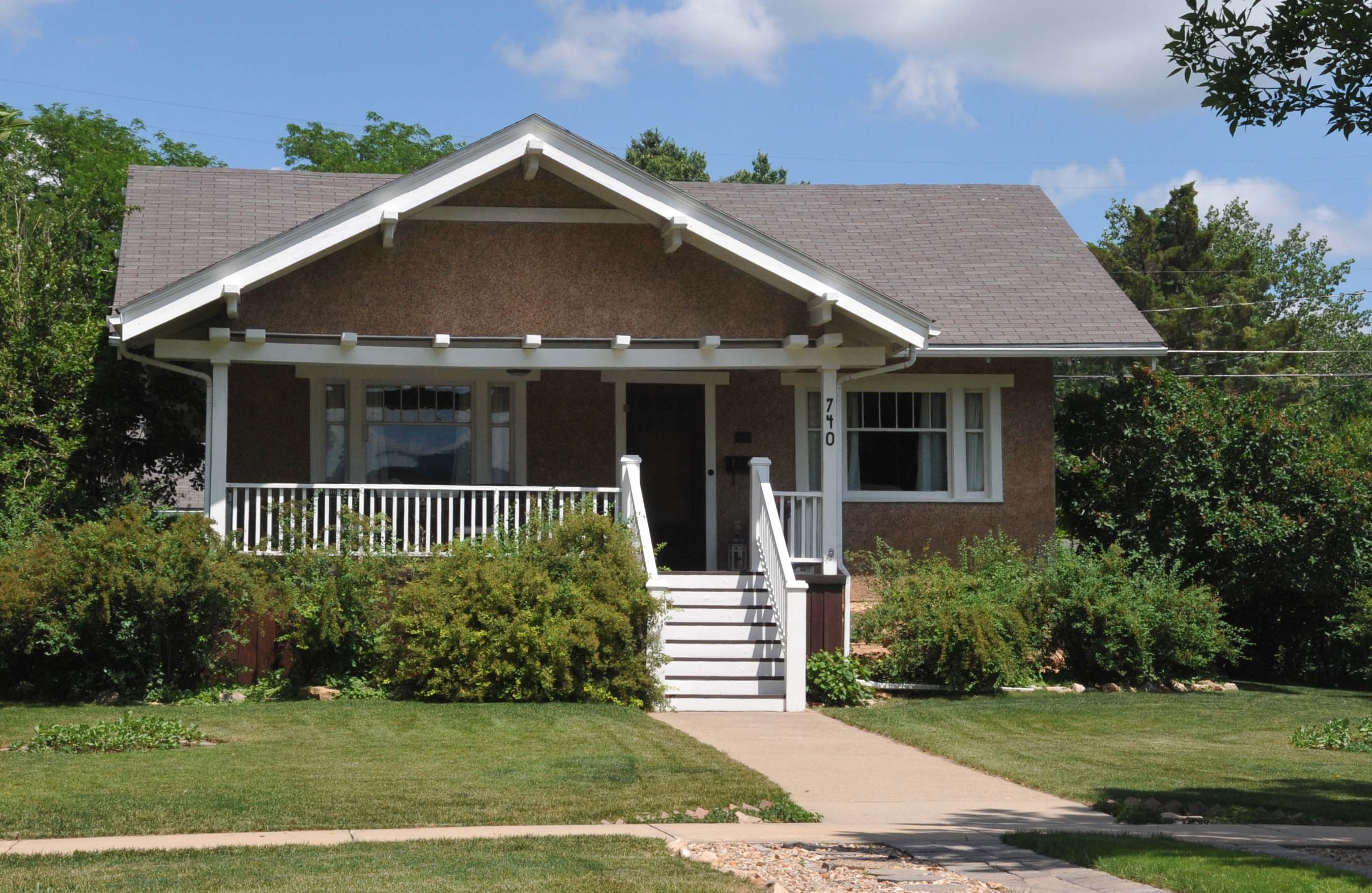 file baker bungalow spearfish lawrence county